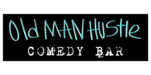 8pm Thursday Comedy Hour Extravaganza