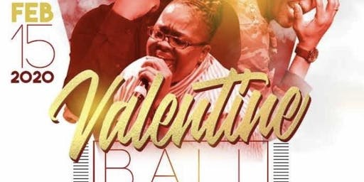 Valentine Ball:Hearts & Soul Edition