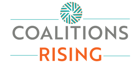Coalitions Rising 2019 tickets