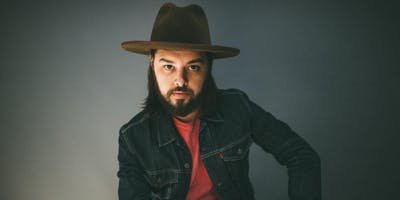 Caleb Caudle presented by Holler on the Hill LATE NIGHT SHOWS