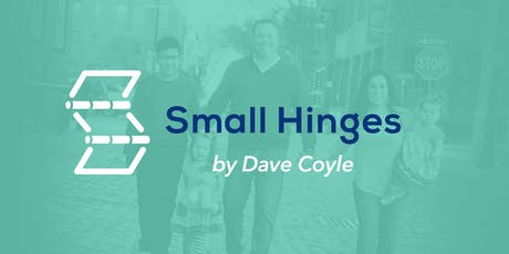 Small Hinges Marketing Workshop tickets