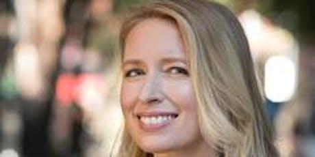Dr. Kelli Harding - The Rabbit Effect tickets