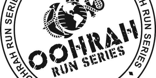 Henderson Hall Ooh Rah Run Series - Semper Fit Fall 5K