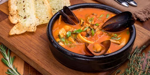 Palisade Fresh Catch Series: Cioppino Noir