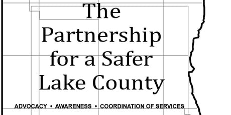 Symposium for a Safer Lake County tickets