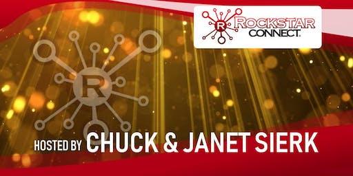 Free Rockstar Connect Lancaster Networking Event (September, Lancaster)