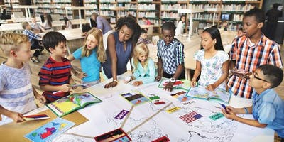 The Culturally Responsive Teaching Institute