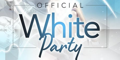 Official White Party at Bastille Kitchen tickets