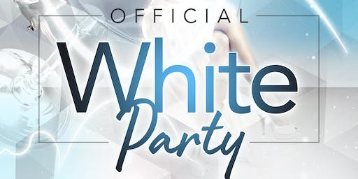 Official White Party at Bastille Kitchen