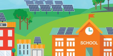 Solar Austin Community Workshop: Solar for Low & Moderate Income Customers tickets