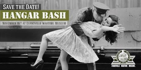 Hangar Bash tickets