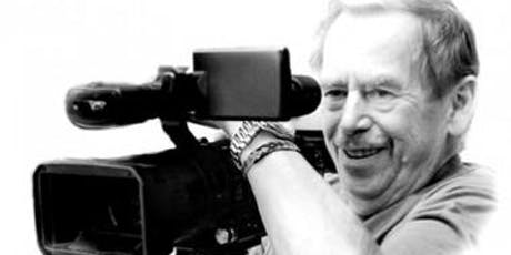 Film Preview: Havel Speaking, Can You Hear Me?  tickets