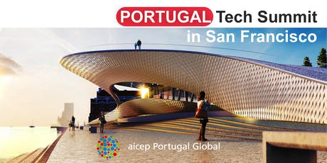 Portugal Tech Summit in San Francisco tickets