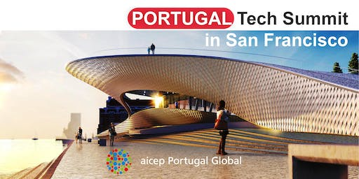 Portugal Tech Summit in San Francisco
