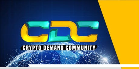 CDC : Private Talk - Crypto 101 at Garden & Residence Kuala Lumpur tickets
