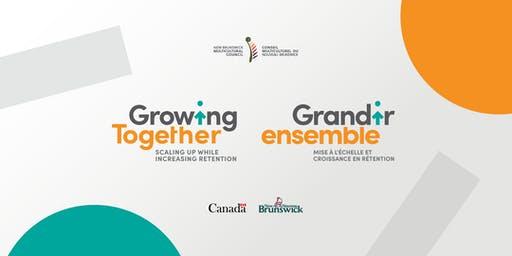 Growing Together 2019 | Grandir Ensemble 2019
