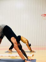 Stretch, Flex and Chill