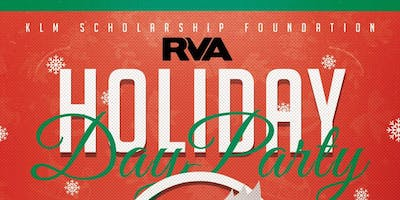 4th Annual RVA Holiday Day Party