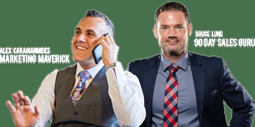 New York Sales & Marketing Mastery | September 18, 2019