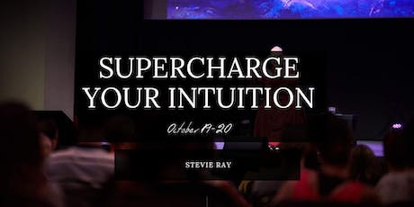 Supercharge Your Intuition tickets