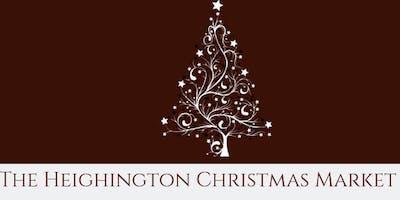 Heighington Christmas Market