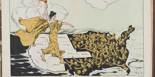 Celebrate 100 Years of Women Voting - Volunteer Opportunity