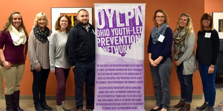 2019 Ohio Youth-Led Prevention Network Adult Allies Summit tickets
