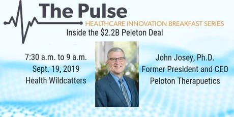 The Pulse Breakfast: Inside the $2.2B Peloton Deal tickets