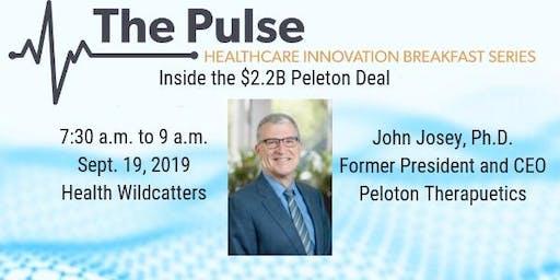 The Pulse Breakfast: Inside the $2.2B Peloton Deal