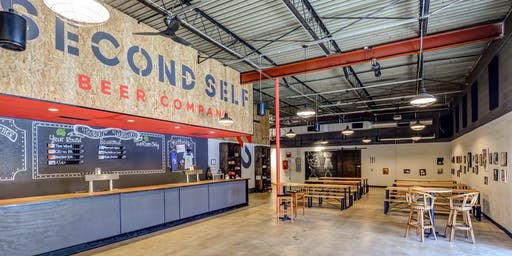Network Under 40: Atlanta October 10th at Second Self Brewing