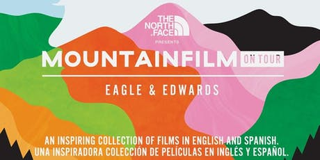 ECS & MountainFilm - EAGLE tickets