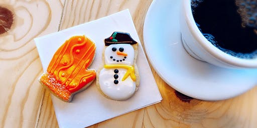 Christmas Cookie Class II