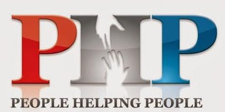 People Helping People: Money Smart Movement with Matt Sapaula  tickets