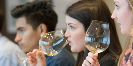WSET Wine Education Week - Tasting Wines Around The World tickets