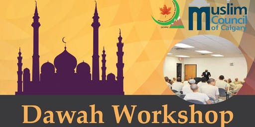Dawah Workshop