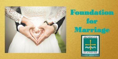 Foundation for Marriage (November 7, 2020)