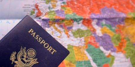 Passport Fair - Kapolei, HI tickets