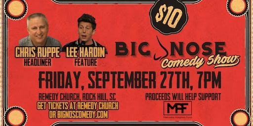 Big Nose Comedy Show