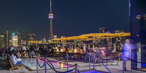 Night Market &  Networking Event