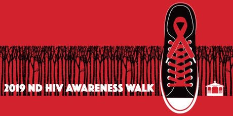 North Dakota HIV Awareness Walk tickets