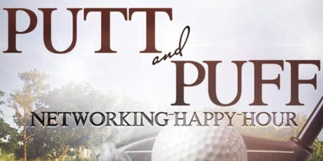 Thursday Happy Hour on Course  tickets