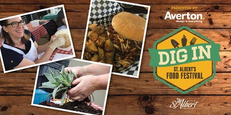 Dig In Food Festival 2019 tickets