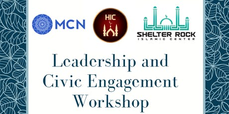 Youth Leadership Development and Civic Engagement Workshop tickets