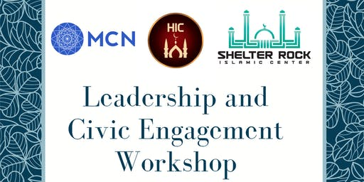 Youth Leadership Development and Civic Engagement Workshop
