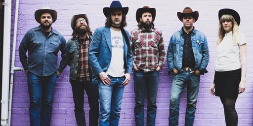 Honky Tonkin w/ Casey James Prestwood And The Burning Angels