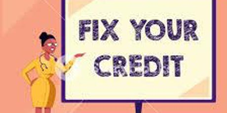 Safe Ways to Fix Your Credit tickets