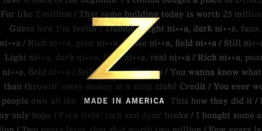 Jay-Z : Made in America With Michael Eric Dyson