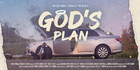 God's Plan: Film Premiere Screening tickets