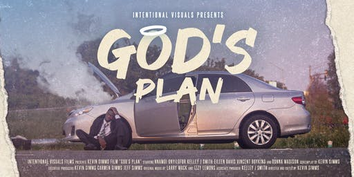 God's Plan: Film Premiere Screening