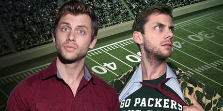 Charlie Berens Definitely Unofficial Packers Tour 2019 - Special Event tickets